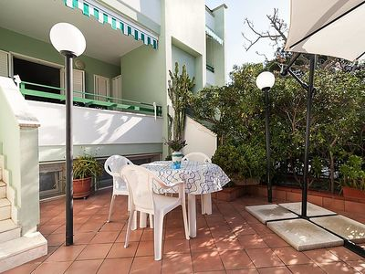 Photo for 3 bedroom Villa, sleeps 5 in Il Monte with Air Con