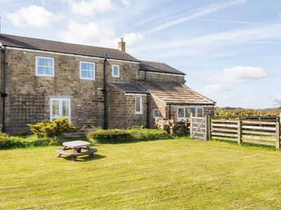 Photo for 4 bedroom Cottage in Nidderdale - HH094