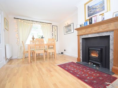 Photo for Annies Cottage, Emsworth B&B