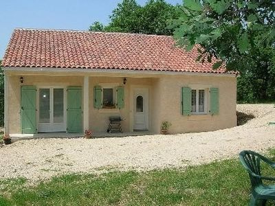 Photo for House pleasant, peaceful and well laid out in the heart of Quercy Regional Park