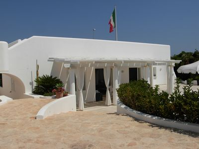 Photo for 4BR Apartment Vacation Rental in Leuca, Puglia