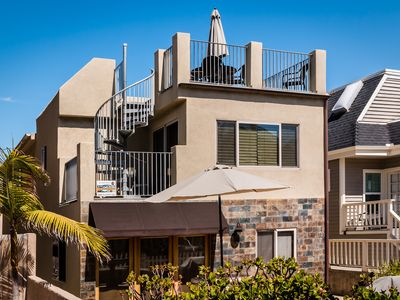 Photo for 5BR House Vacation Rental in San Diego, California