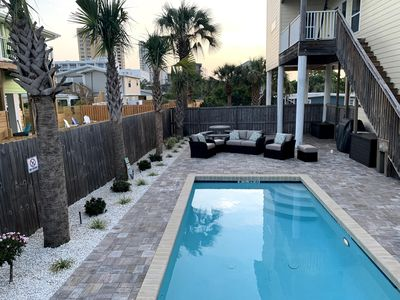 "Photo for Best deal in Pensacola Beach! Pool & Beach Fun Awaits at ""Casa Paraiso"""