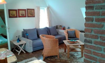 Photo for Apartment / app. for 4 guests with 60m² in Westerland (46939)