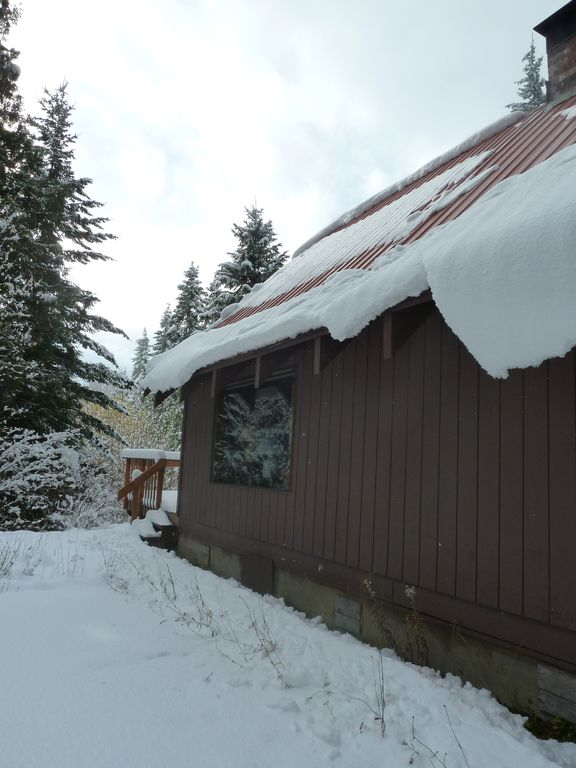 Property Image#10 Lake Wenatchee/Leavenworth Cabin Getaway