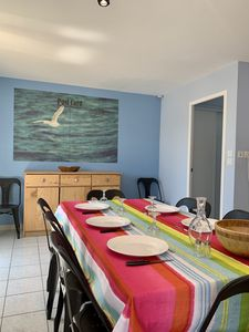 Photo for House n ° 73 with garage, close to the sea