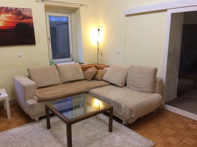 Photo for Radovljica Old Town Appartment- Double-bed and couch bed