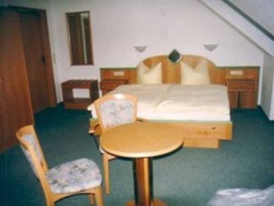 Photo for Pension Seeluft - double room 24 - Pension Seeluft
