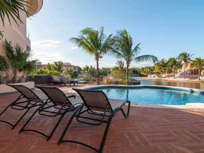 Photo for Beautiful and well located villa at Luna Tuunich