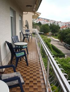 Photo for Apartment Ivan  A2 II kat(8)  - Crikvenica, Riviera Crikvenica, Croatia