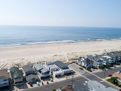 Photo for OCEANFRONT/ A++ VIEWS:   - Only 2 Peak July weeks remaining.