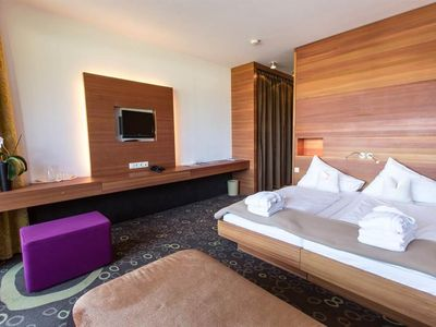 """Photo for Design Room """"M"""" - Active by Leitner's, Nature & Lifestyle Hotel"""
