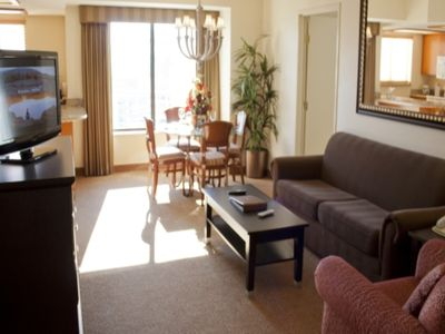 Photo for Polo Towers - One Bedroom - center Las Vegas strip