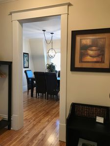 Photo for Rare Lake Harriet 4BR, great walking neighborhood yet min to downtown and MOA
