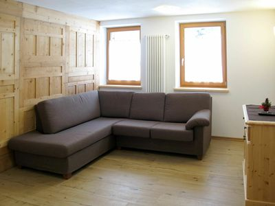 Photo for Cosy apartment for 12 people with WIFI, TV and parking