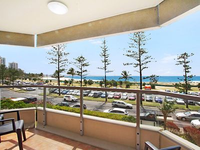 Photo for Kooringal Unit 7 - Great central location to the beach and Twin Towns Services club