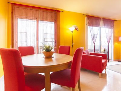 Photo for NICE AND CENTRIC APARTMENT IN TOSSA