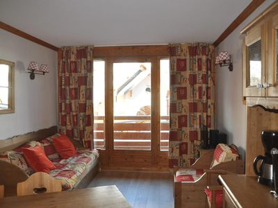 Photo for 3 rooms 6 people 3* exposed West