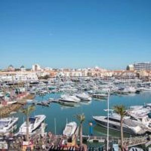 Photo for Apartment with outstanding view of Marina Vilamoura