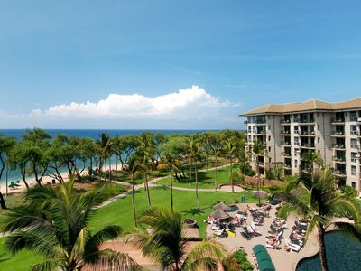 Photo for MAUI PARADISE Two Bedroom THE WESTIN NANEA OCEAN VILLAS.  1260 Sqft