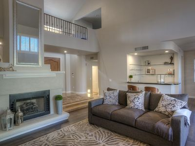 Photo for Scottsdale Furnished Executive Rental Perfect Location- New Remodel