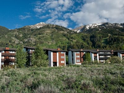 Photo for Ideal basecamp for your Teton Village adventures year-round