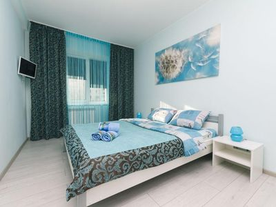 "Photo for VIP 2oorm apartment near ""GULLIVER"""