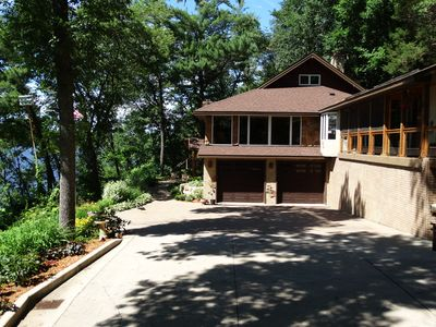 Photo for 4BR House Vacation Rental in River Falls, Wisconsin
