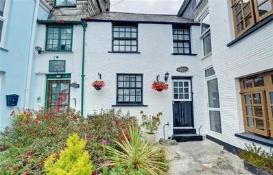 Photo for Cottage in Looe, Cornwall (South Coast)