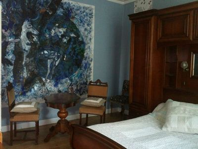 Photo for Bed and Breakfast in the Loire Rent (night, week, fortnight or month)