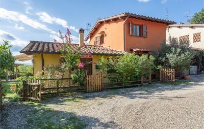 Photo for 2 bedroom accommodation in Vicchio FI
