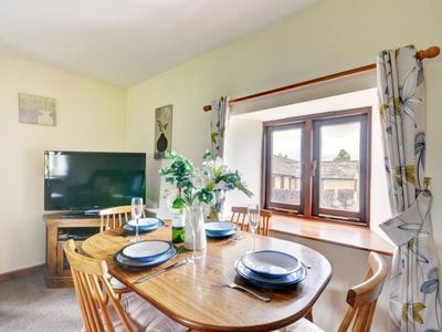 Photo for Vacation home Cider Cottage in Bude - 4 persons, 2 bedrooms