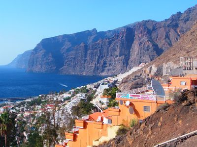 Photo for Apartament with view in LOS GIGANTES