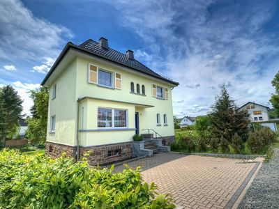 Photo for Modern Villa in Medebach near Ski Area