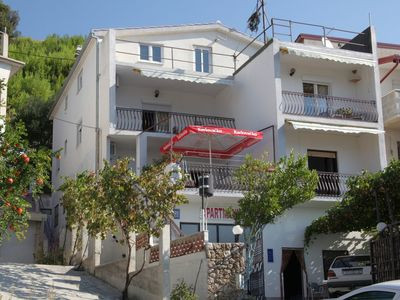 Photo for 1BR Apartment Vacation Rental in Stanici