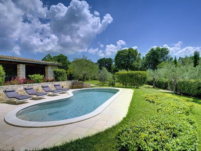 Photo for Charming Finca with private pool, WiFi and BBQ