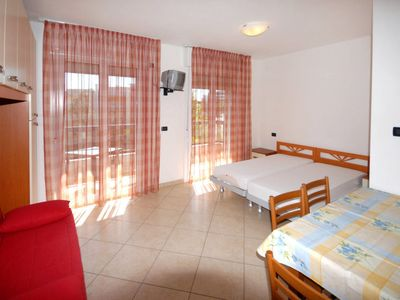 Photo for Apartment Ca' Alessandro (CAO360) in Caorle - 4 persons, 1 bedrooms