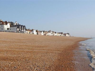 Photo for Vacation home Marina in Deal - Kingsdown - 8 persons, 4 bedrooms