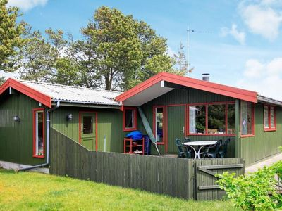 Photo for Vacation home Kjul Strand in Hirtshals - 5 persons, 2 bedrooms