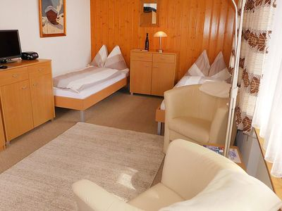 Photo for Apartment in the center of Grindelwald with Parking, Internet, Garden (38409)