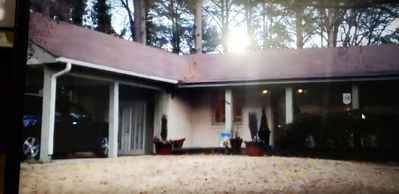 Photo for New Listing! Great for long term stays or quick get-a-ways! It's warm & cozy