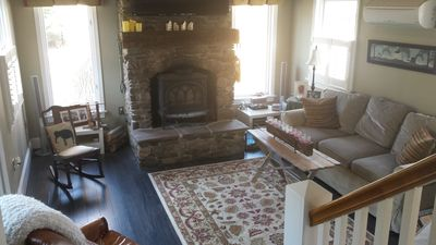 Photo for 3BR House Vacation Rental in Annapolis, Maryland