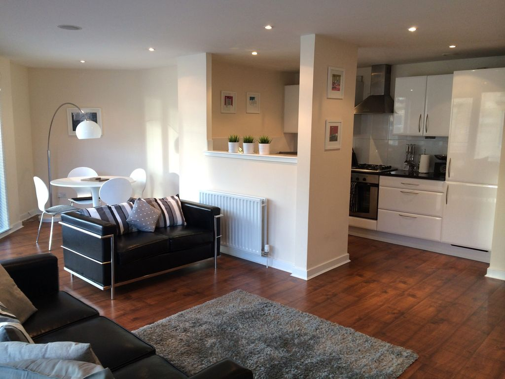 lovely apartment in glasgow great central vrbo
