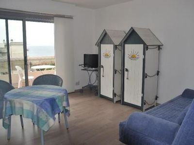 "Photo for Night 65 € (mini 2nuités) in La Baule City Center, free WiFi. ""Sea side"