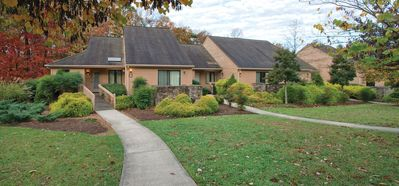 Photo for 2BR Villa Vacation Rental in Crossville, Tennessee