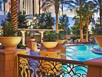 Hilton Grand Vacation Club, Las Vegas, Nevada, United States of America