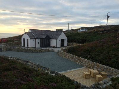 Photo for 2BR Cottage Vacation Rental in Holyhead