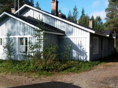 Photo for Vacation home Ylläsykkönen d 21  in Ylläsjärvi, Lappi - 4 persons, 1 bedroom