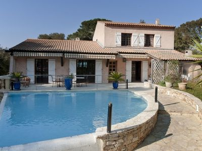 Photo for DETACHED FAMILY - SEYNE SUR MER (83500)