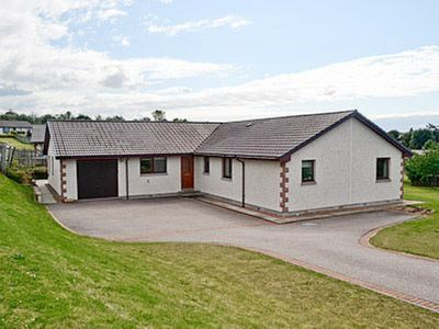 Photo for 4BR Cottage Vacation Rental in Inverness, Loch Ness and Nairn